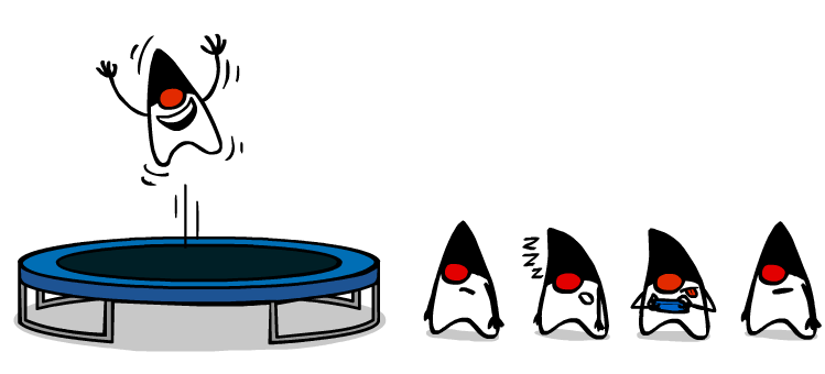 trampoline-short
