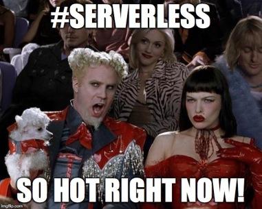 serverless-sohotrightnow