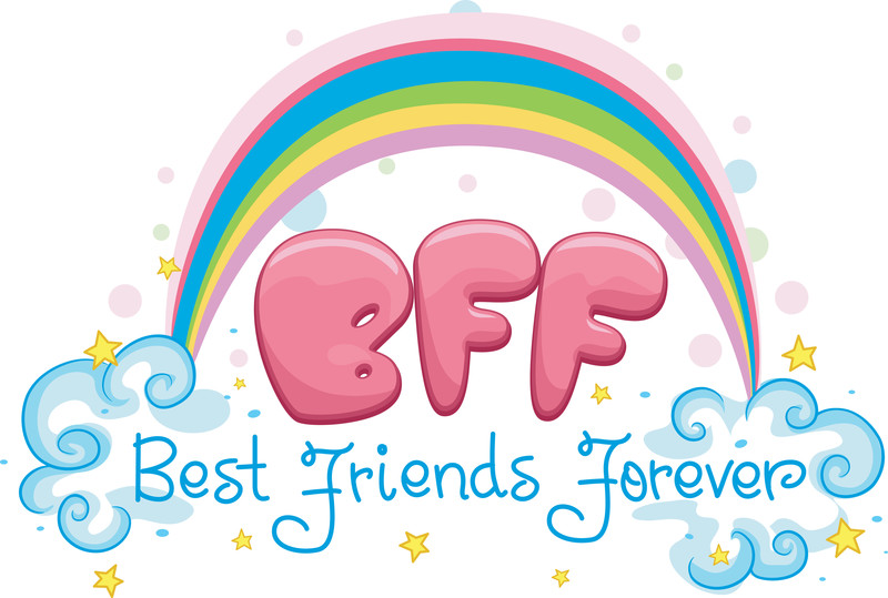 Best-Friends Forever